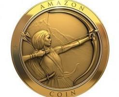 アマゾンコイン