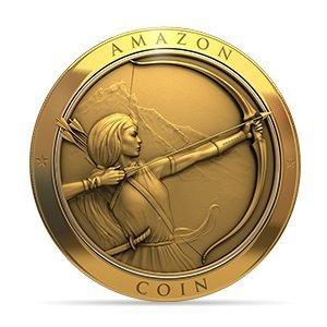 アマゾンコインとは