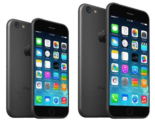 iPhone6plus重い