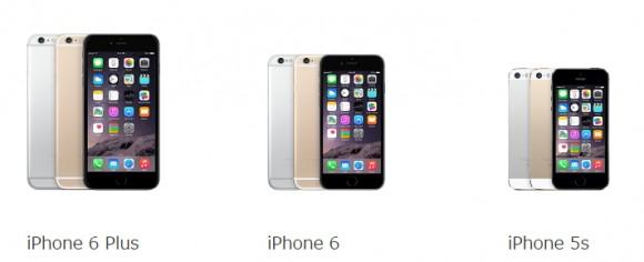 iPhone6plus重量