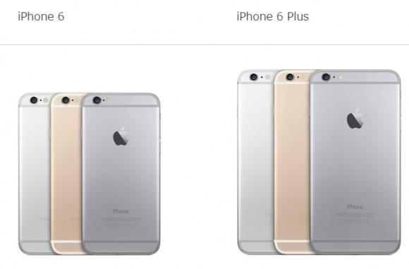 iPhone6plusが重く腱鞘炎に