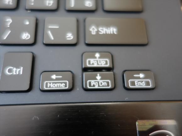 VAIOProキーボード