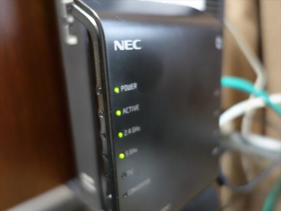 VAIOPro不満4無線LAN