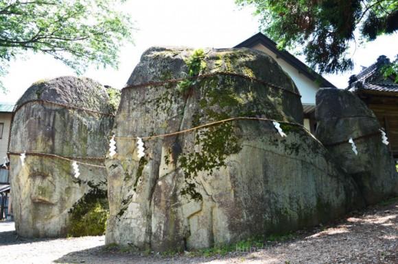 盛岡三石神社