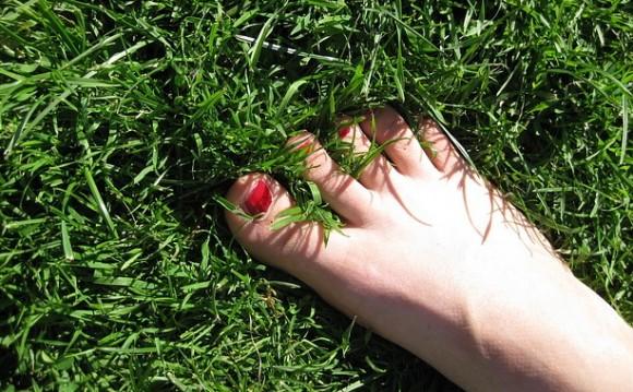 足の筋肉は体に薬を作る