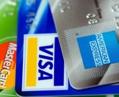 オンラインゲームクレジットカード