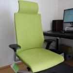 腰痛・肩こり持ちの人は椅子に投資すべき
