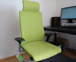 腰痛肩こり対策椅子