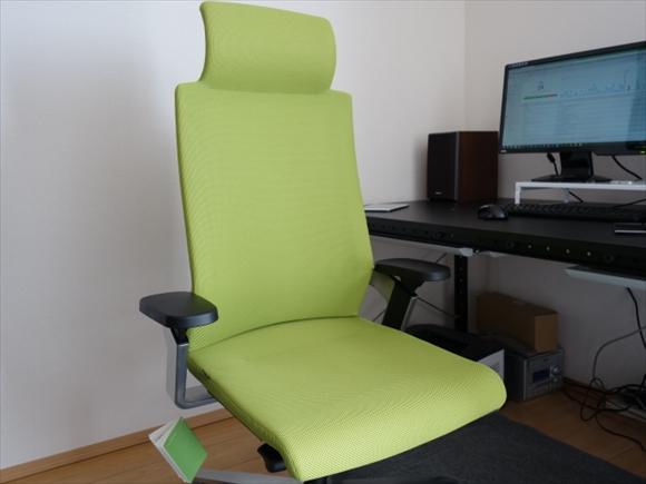 腰痛・肩こり対策椅子