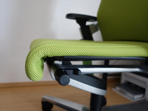 腰痛肩こり対策椅子ウィルクハーンON