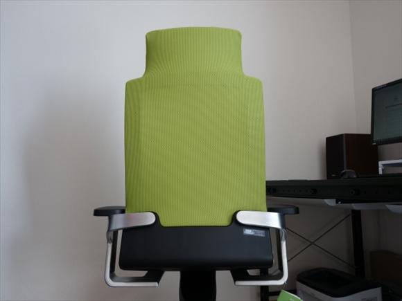 肩こり腰痛対策椅子選び