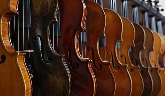 盛岡の良いところ6オーケストラ文化