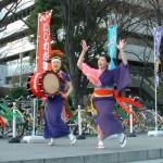ええっ!東京にもさんさ踊りの団体があったの?!その名も大江戸さんさ