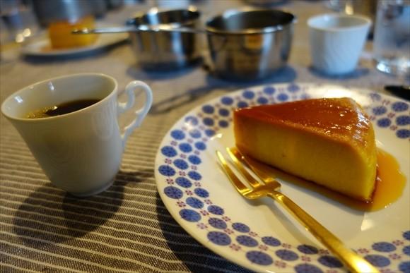 盛岡市機屋コーヒー座談会ネルドリップとケーキ