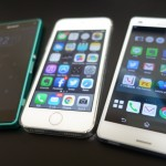 【iPhone8対応版】iPhoneとAndroidの違い