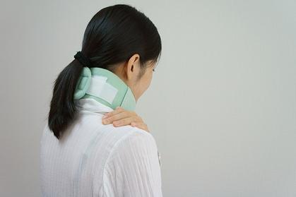 ストレートネック頚椎症
