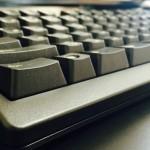 タッチが軽い!指の負担を減らすキーボード「富士通 Libertouch」が良かったよ