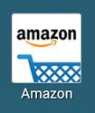 Amazonアプリストアロゴ