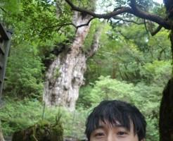 縄文杉トレッキングツアーに必要な体力