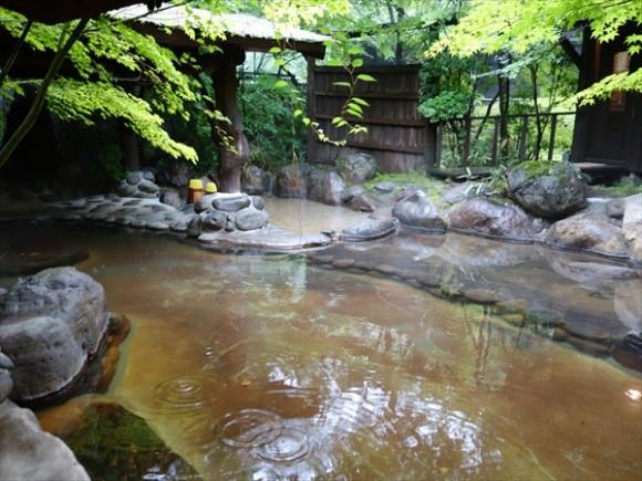 和らく温泉4