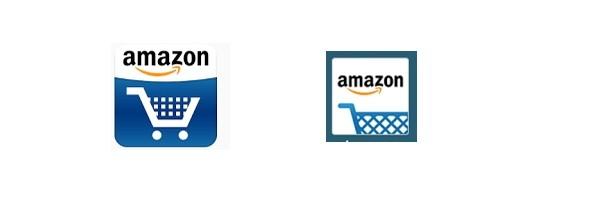 Amazonアプリロゴ