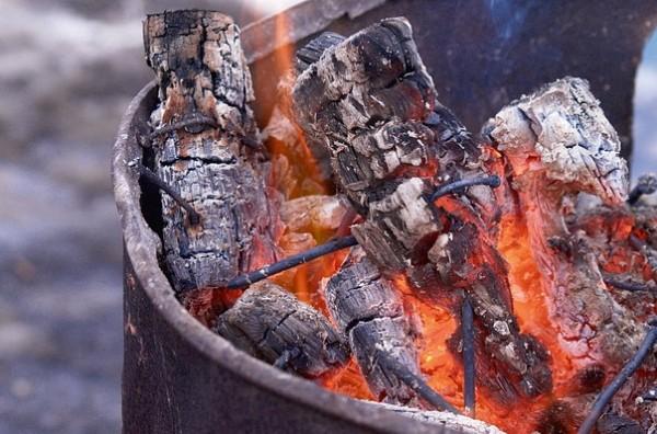 火おこし器の原理