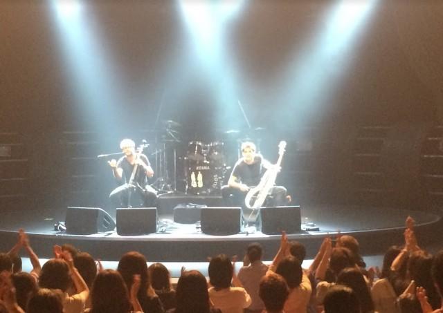 日本のライブ撮影画像4