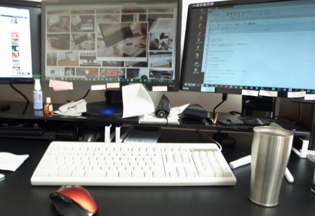 ブログの運営方法