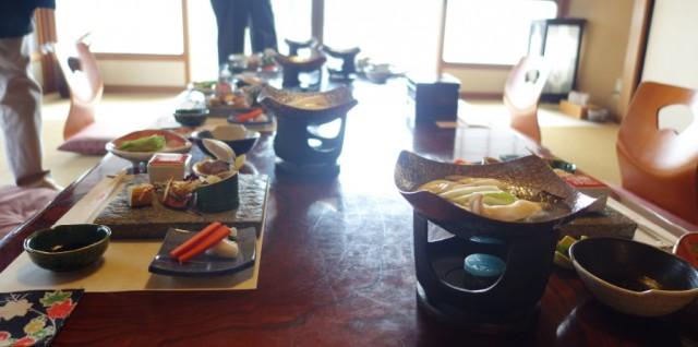 横手市日本料理はせ川