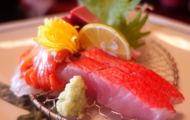 横手市日本料理はせ川5
