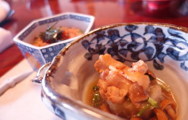 横手市日本料理はせ川4