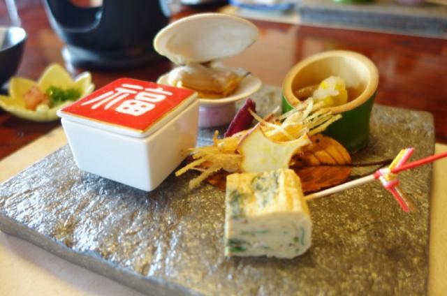 横手市日本料理はせ川0