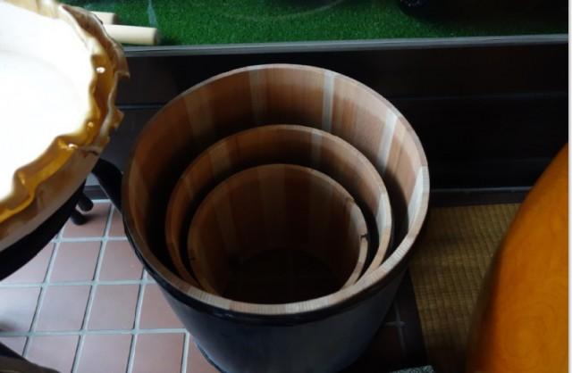 今年も盛岡さんさ太鼓の材質