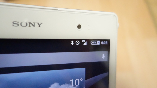 XperiaZ3タブレットCompactSGP621SIMフリー