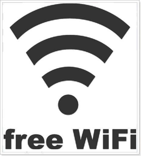 free Wi-Fiの危険と安全対策