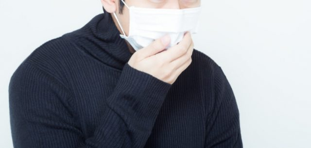 慢性喉頭炎・咽頭炎の治し方