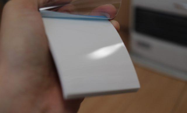 PENTAX イメージセンサークリーニングキット O-ICK1感想4