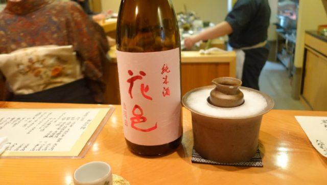 日本料理たかむら日本酒